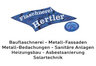 Flaschnerei Hertler